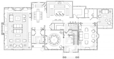 Technical drawing - CAD Draft