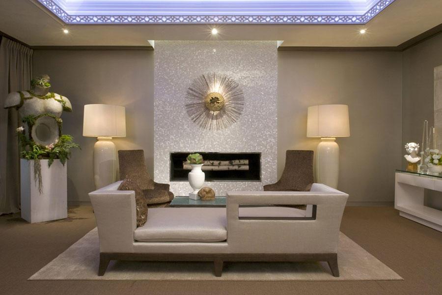 Luxury Architectural Interior Design Firm Manhattan Nyc