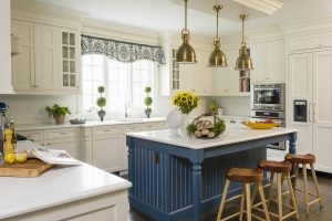 A Traditional Kitchen for 2019