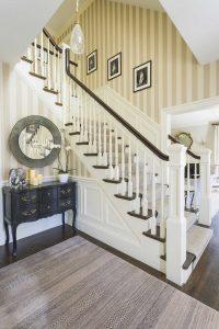 Boston Stairwell